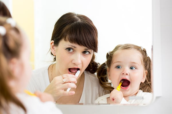Dental Hygiene facts for your Children